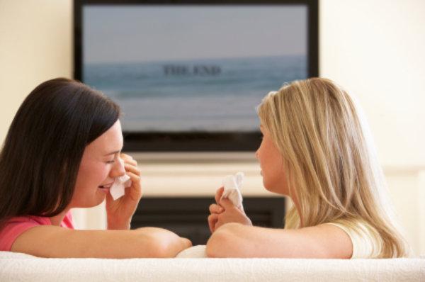 Duygulu bir film bittiğinde... Ya da derin anlamları olan bir reklam izlediğinizde... Gözyaşlarının ne zaman, neden geleceği belli olmaz!