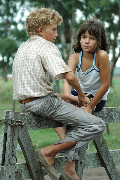 """""""The Last Summer of La Boyita"""" - 2009  Yapımcıları arasında Pedro Almadovar'ın da bulunduğu filmin yönetmenliğini, Julia Solomonoff yaptı. Filmde kız kardeşiyle beraber büyüyen Mario'nun hermafrodit doğasıyla yüzleşme hikayesi anlatılıyor."""
