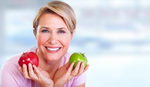 40'lı yaşlarda beslenme nasıl olmalı?