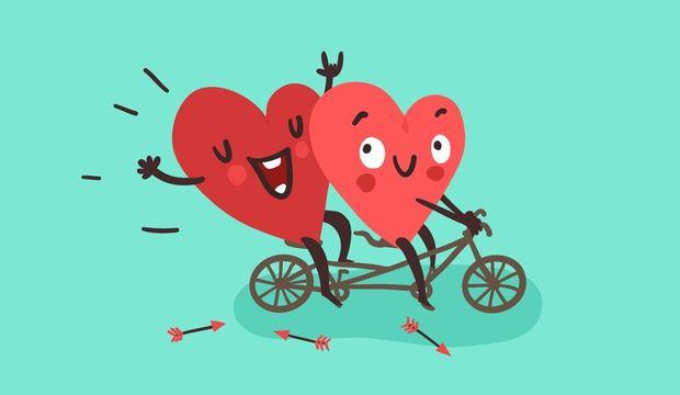 Aşık mısın saplantılı mı?