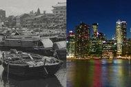 50 yılda şehirler nasıl değişti?