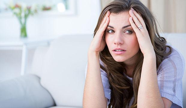 Fazla ilaç kullanmak migreni tetikliyor