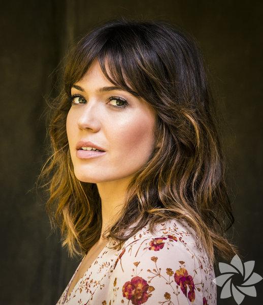 En seksi oyuncu - Mandy Moore