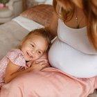 İlk ve ikinci hamilelik arasındaki farklar