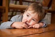 Burnunu karıştıran çocuklar daha sağlıklı!