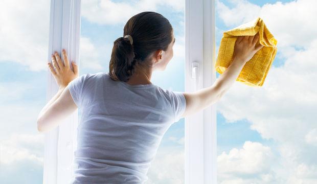 Ev işleri 'fıtık' etmesin!