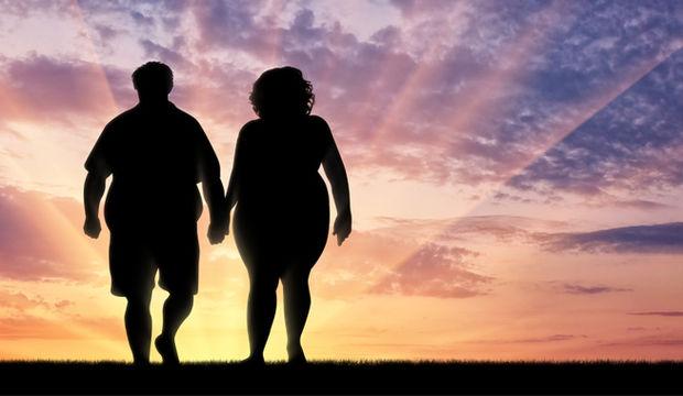 Kadın-erkek obezitesinde 6 ince fark