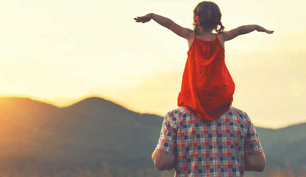 Anne baba olmak daha uzun yaşamanızı sağlıyor