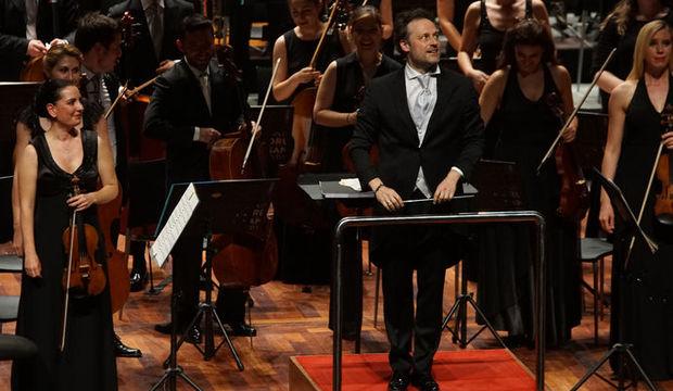 45. İstanbul Müzik Festivali başladı