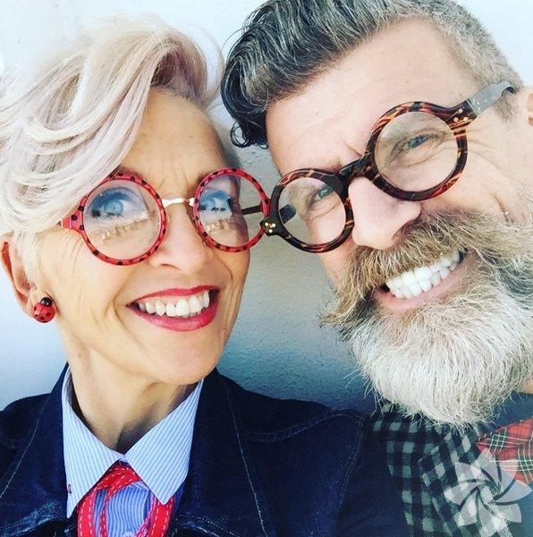 Karen and Greg - Büyük Britanya