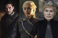 Burcuna göre hangi Game of Thrones hanedanına aitsin?