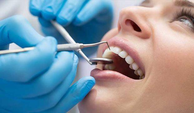 Diş fobisine Dental SPA'lı çözüm