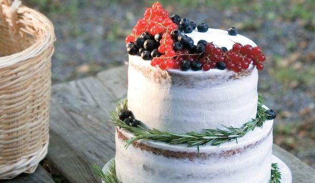 Resim gibi pastalar