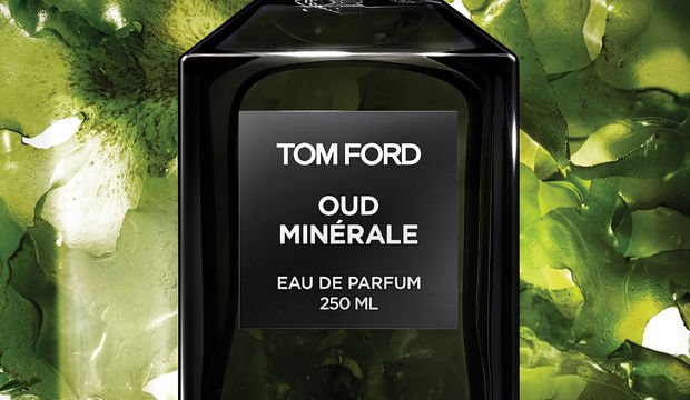 Tom Ford Private Blend Oud Koleksiyonu