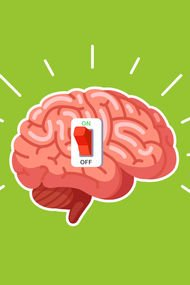 Beynin depolama kapasitesi...