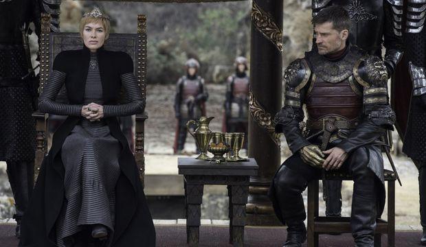 Game of Thrones'da beklenen final!