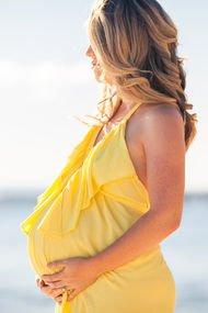 Ağustos hamilelerine öneriler