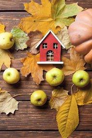 Evinizi sonbahara hazırlayın!