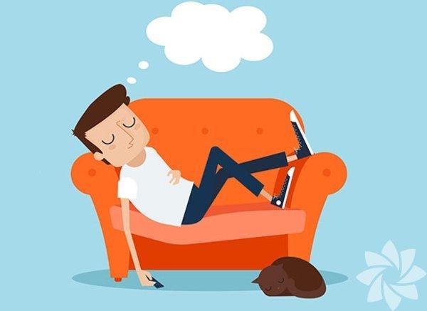 Hiçbir şey yapmadan öyle boş boş durdukları zamanlar vardır Erkekler her zaman bir şeylerle meşgul değillerdir ya da her an ciddi kararlar vermek için kafa yormazlar. Biraz şaşırtıcı gelebilir belki ama bazen sadece kendilerine ayıracak huzurlu ve sessiz anlar yaşamak isterler.