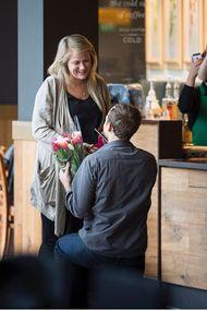 21. yüzyılın en romantik 9 evlenme teklifi