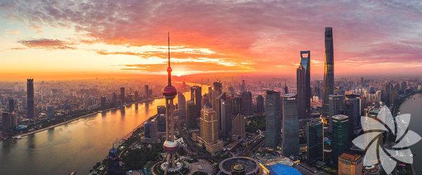 Dünyanın en kalabalık şehri Shanghai, nüfusu 24 milyon.