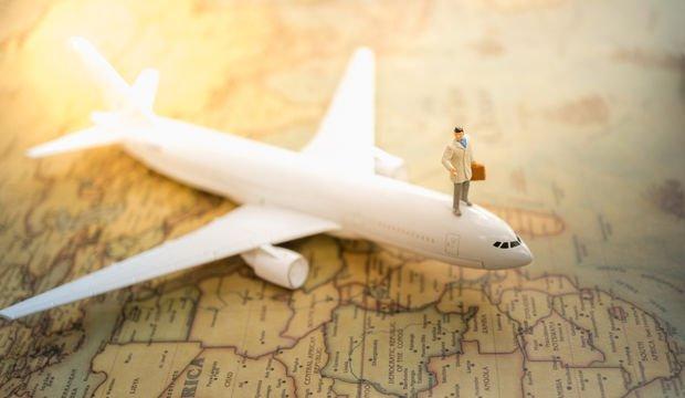 Uçak yolculuğunda bu risklere dikkat!