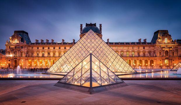 Oturduğunuz yerden müze ziyaretine ne dersiniz?