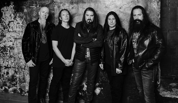 Dream Theater geliyor!