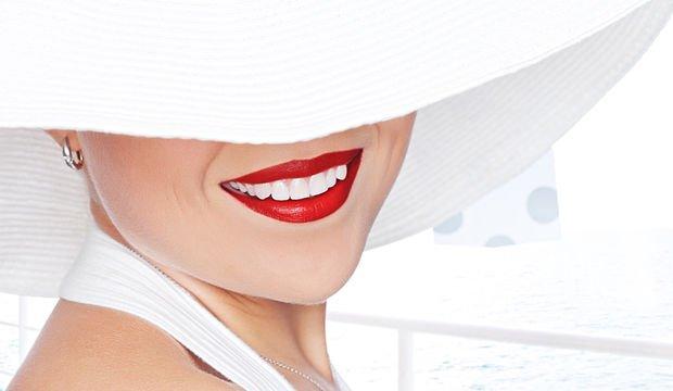 Diş beyazlatmada yeni yöntem: Biyolojik beyazlatma