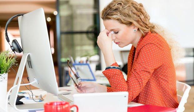 Sonbahar yorgunluğuyla karışabilen 6 sorun