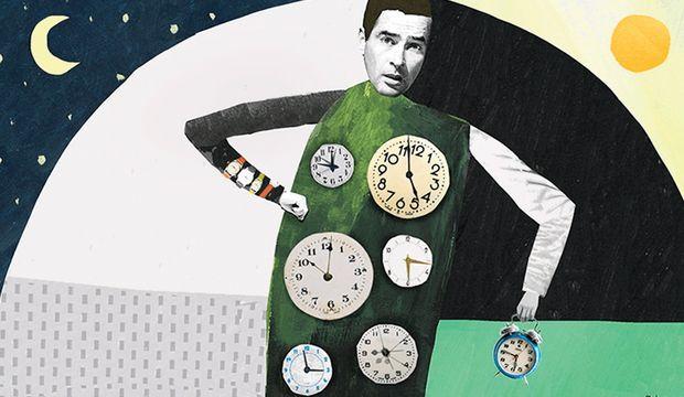 Biyolojik saatimiz artık Nobel ödüllü!