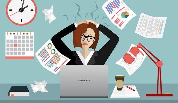 İş yerinde stres nedir? | Sağlık