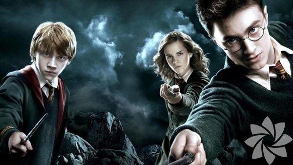 Harry Potter serisi Harry Potter / Felsefe Taşı (2001) Harry Potter / Azkaban Tutsağı (2004) Harry Potter / Sırlar Odası (2002) Harry Potter // Ateş Kadehi (2005) Harry Potter ve Zümrüdüanka Yoldaşlığı (2007) Harry Potter / Melez Prens (2009) Harry Potter ve Ölüm Yadigarları Bölüm 1 (2010) Harry Potter Ve Ölüm Yadigarları Bölüm 2 (2011)