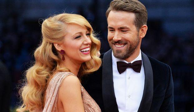 Blake Lively evliliği hakkında konuştu