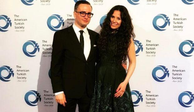 Hollywood'un sihirbazı Türk yetenek: Başak Geçkinli
