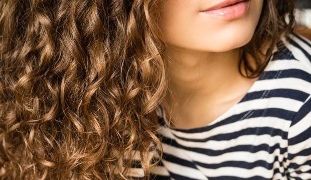 Kıvırcık saçlarınızı kışa hazırlayın