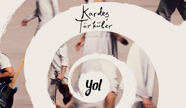 """Kardeş Türküler """"Yol""""da"""