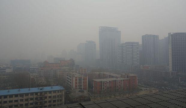 Evinizdeki hava dışarıdan daha kirli