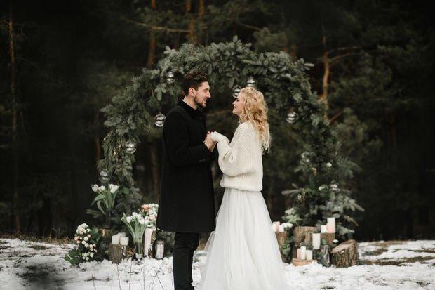 Kış düğün organizasyonu nasıl yapılmalı?
