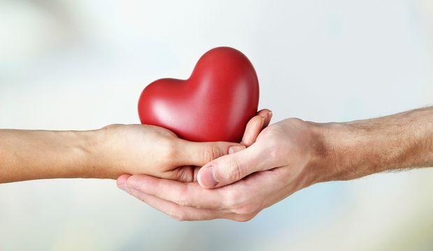 Organ bağışı iyiliği döner sizi bulur