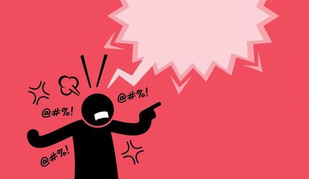 Şiddet, anti-sosyal kişilik habercisi