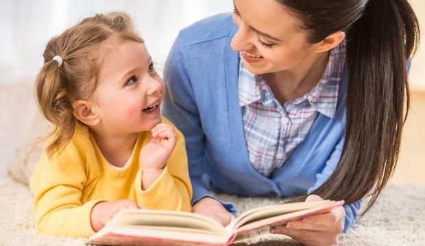 Ebeveynlere ve çocuklara yeni kitaplar