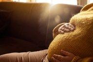 Kışın rahat bir hamilelik geçirmenin yolları