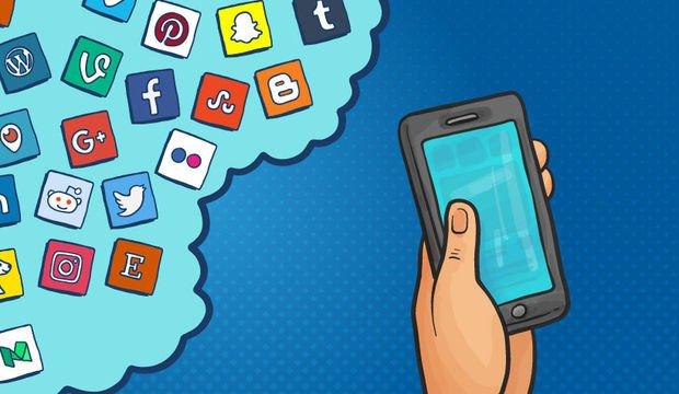 Sosyal medyanın yenebildiği aşklar