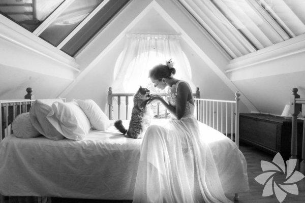 İlham verici düğün fotoğrafları