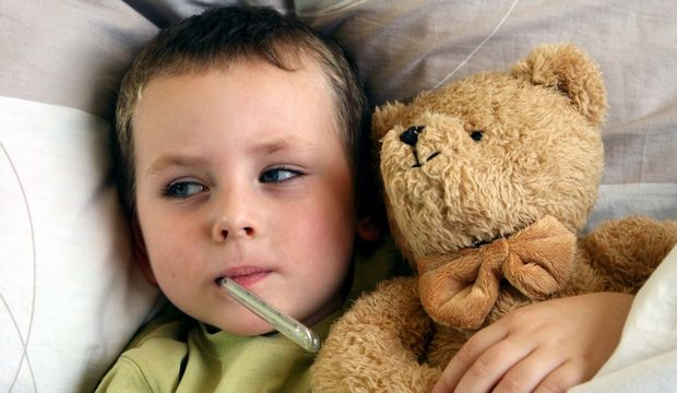 Salgın: İnfluenza virüsü