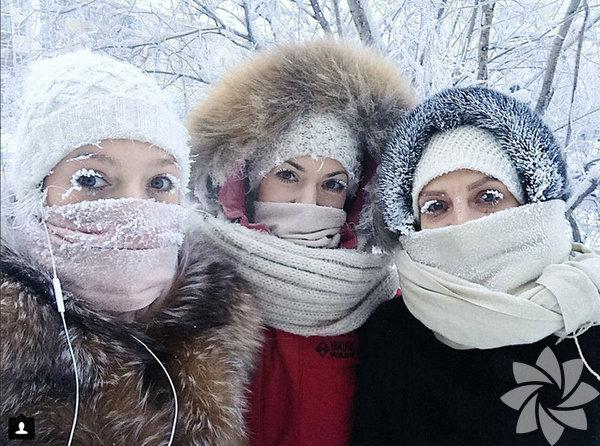 Yakutsk, -60'lara inerek termometrelerin dahi bozulmasına neden olan Rusya sınırları içinde bulunan bir kent.