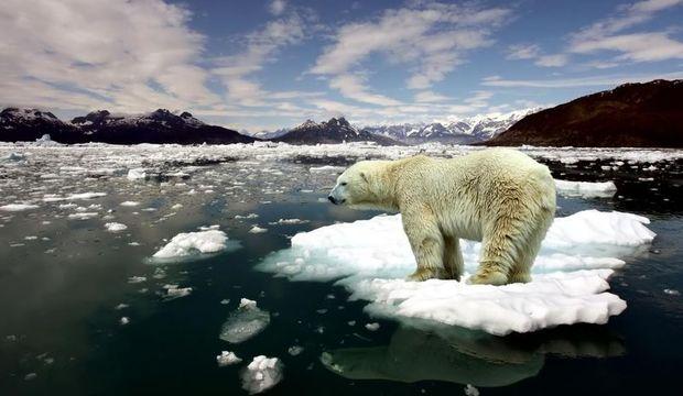 Küresel iklim değişikliği gerçek