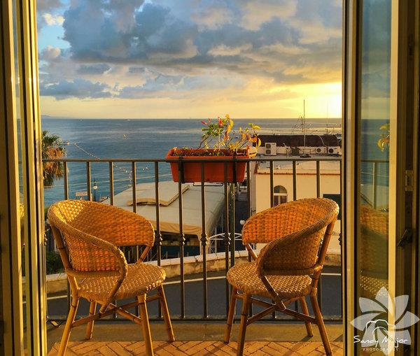 Capri - İtalya