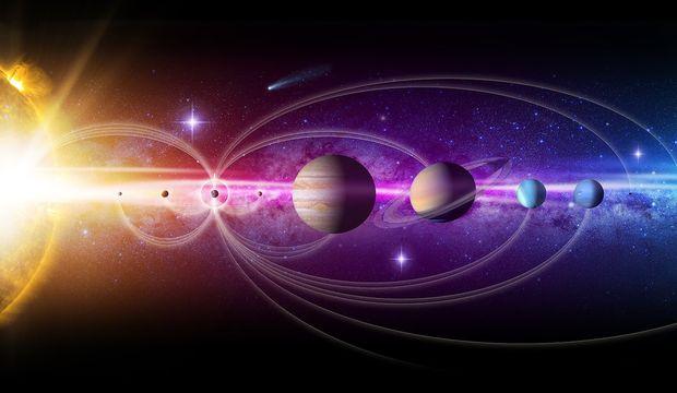 Uzay sanatçıları